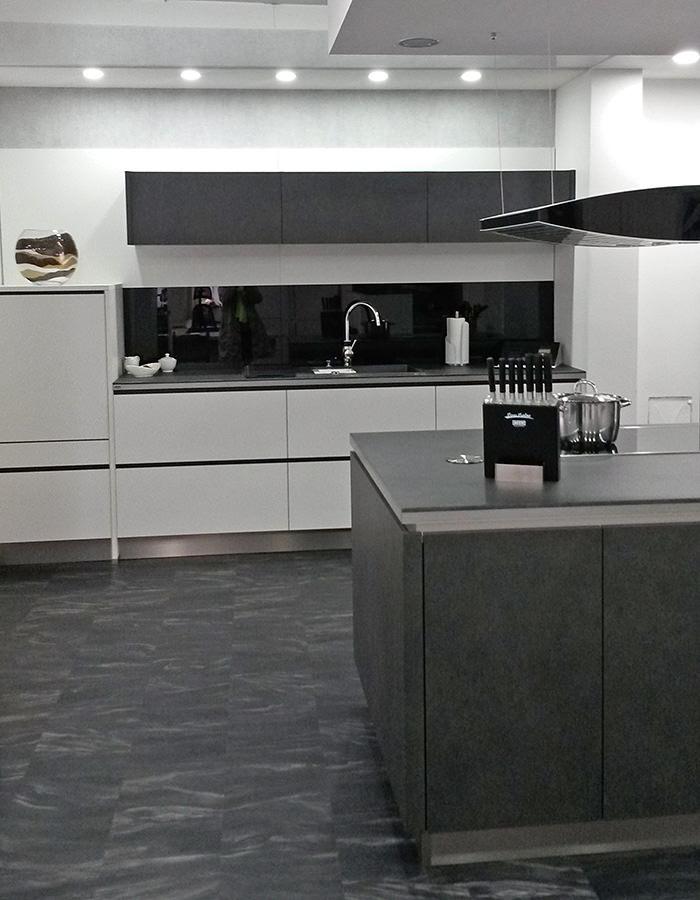 Bauer Küchenstudio Und Innenausbau In Rosenfeld